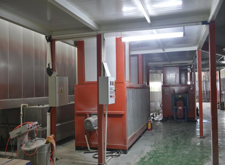 工厂设备9