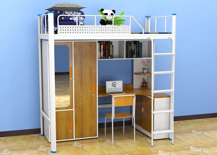学生公寓床-GH-G-002
