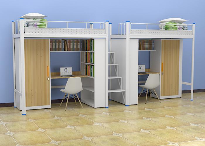 大学公寓床-GH-G-020