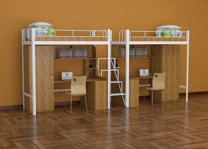 学生宿舍公寓床-GH-G-021