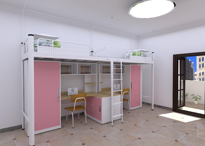 卡式公寓床-GH-G-069