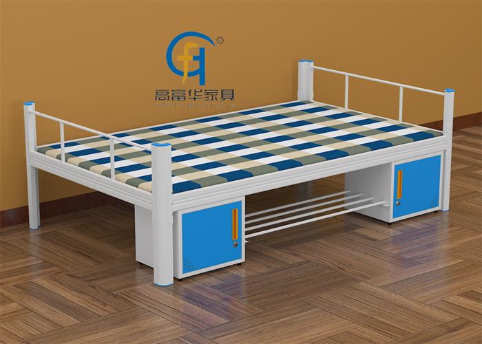 单层铁架床-GH-D-139