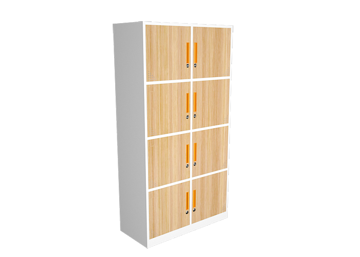 八门储物柜-GH-P-020