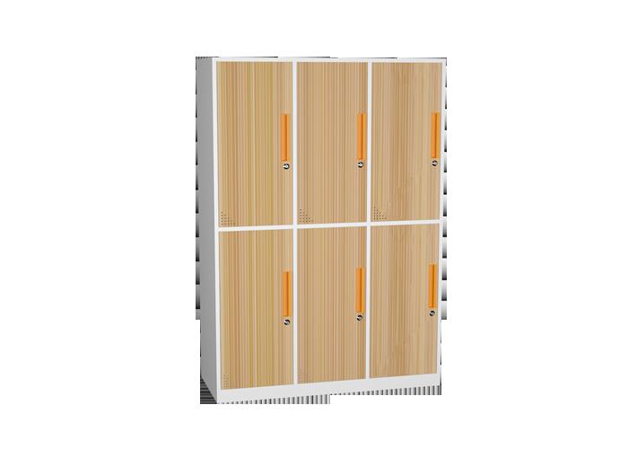六门储物柜-GH-P-018