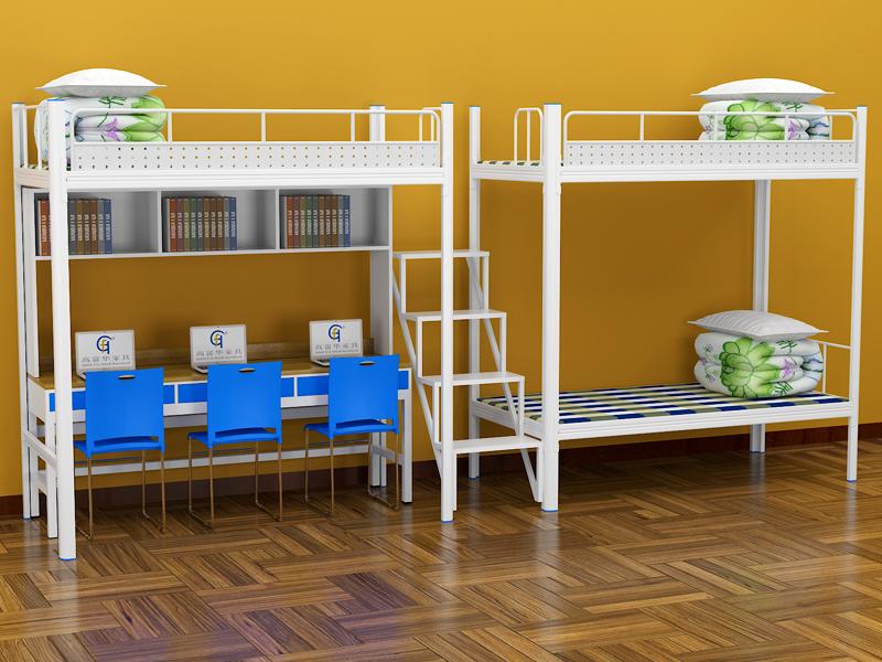 价格实惠、服务周到的学生宿舍公寓床厂家